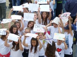 Flashmob 2. kép